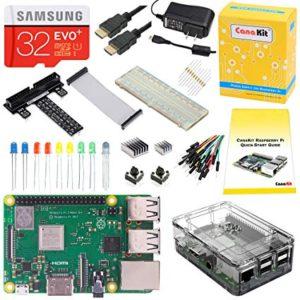 GetMeCoding Raspberry Pi Starter Kit