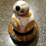 Sphero BB-8 and Charging Stand