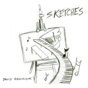 DJRMusic.com Sketches Album