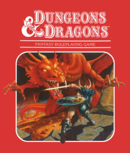 GetMeCoding.com Dungeons and Dragons