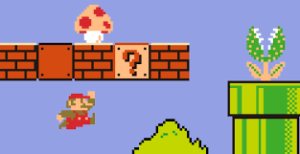 Mario Brothers by Nintendo