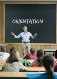 GetMeCoding College Orientation