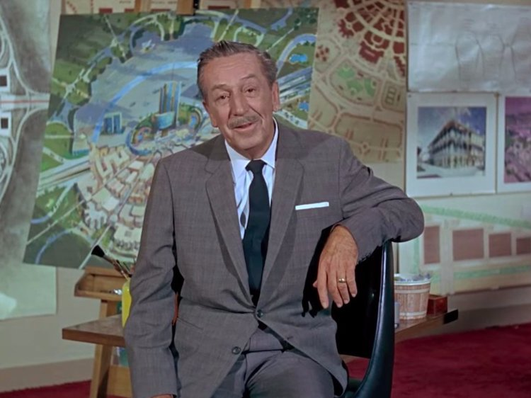 Walt Disney Edutainment