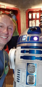 GetMeCoding.com R2D2 and I