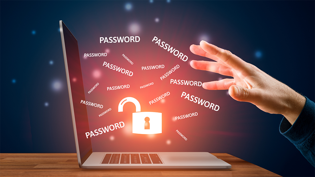 GetMeCoding Cybersecurity Awareness Month Password Tips