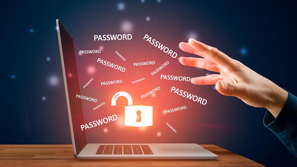GetMeCoding Cybersecurity Awareness Month Password Tips