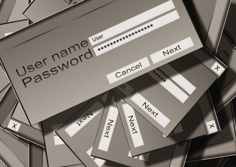 password, keyword, codeword