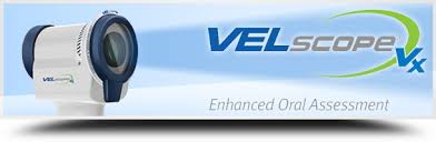 velscope logo oral cancer