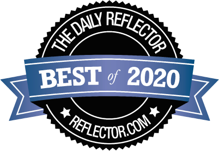 best of 2020 small