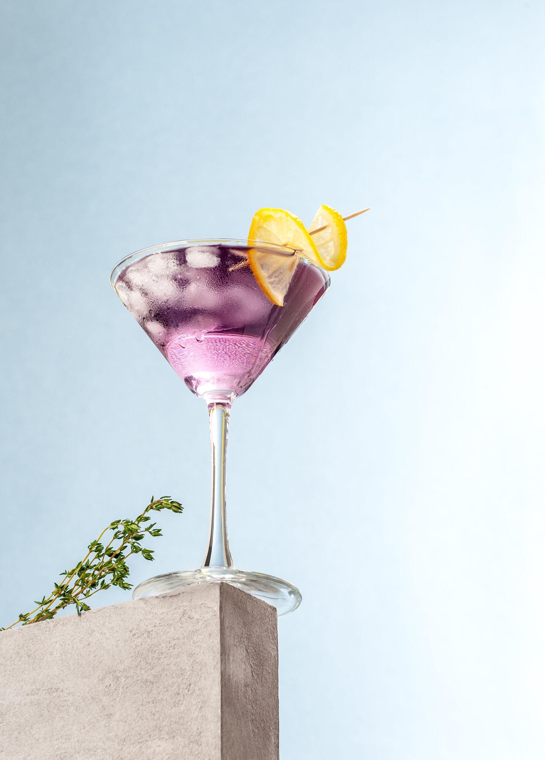Get Lit with Lavender – A Lavender Cocktail Guide
