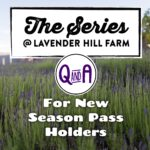 The Series Q&A for New Season Pass Holders