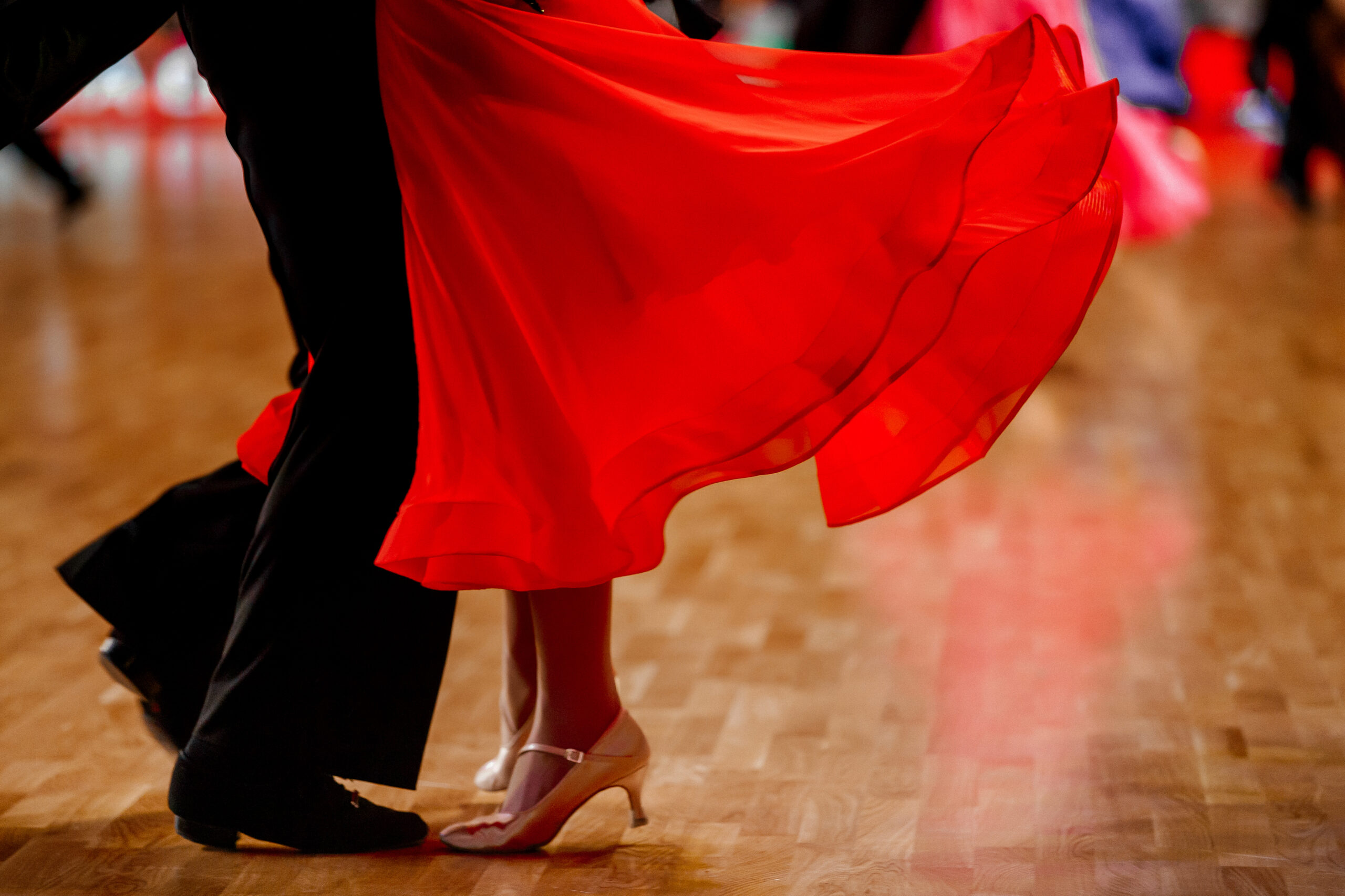 Dance with Me!! Learn to Rumba