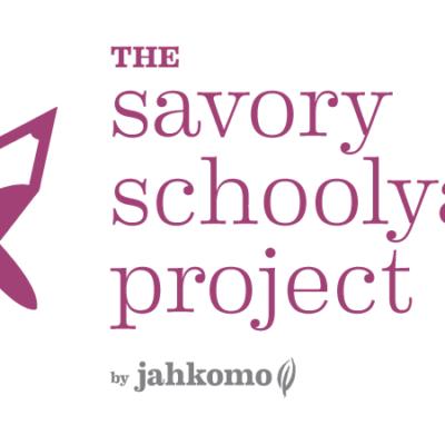 Savory Schoolyard Program Gardens for Schools