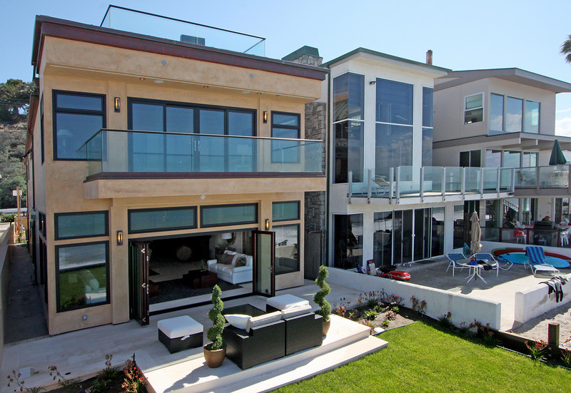 Residential New Construction Orange County