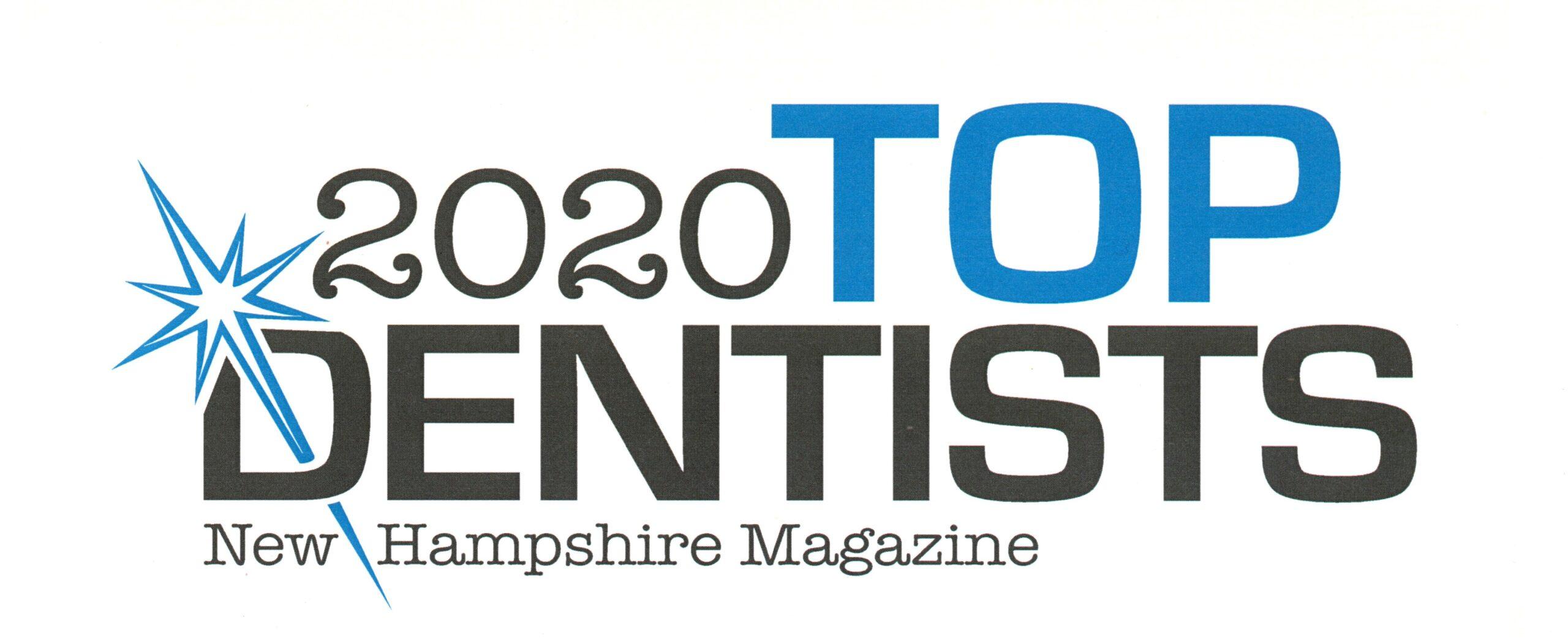 spindel 2020 top dentists