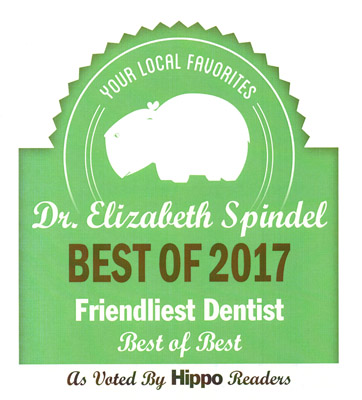 Friendliest Dentist hippo-2017