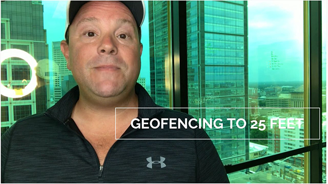 geofencing