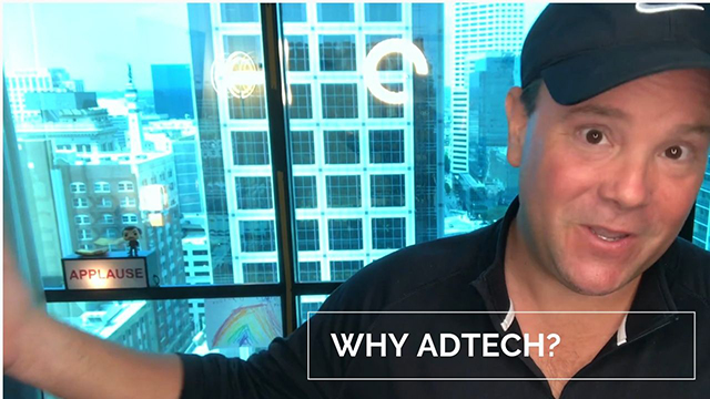 why adtech