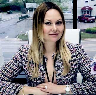 Jenny Michaeli Green Hills Jewelry and Loan