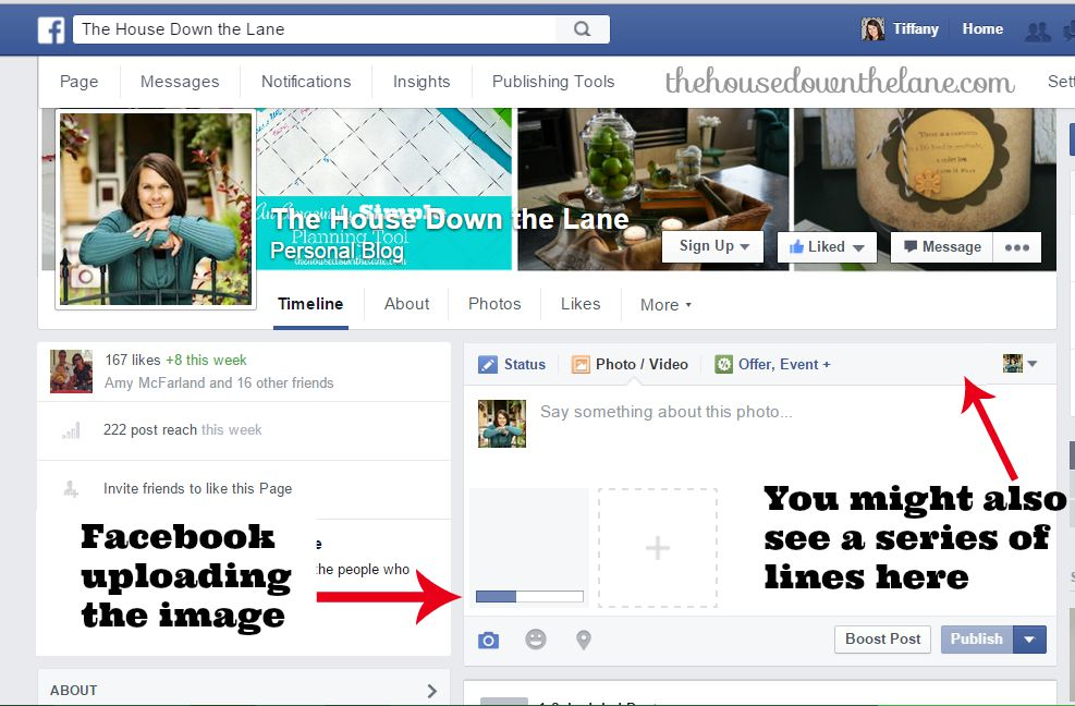 Sharing content from other Facebook pages is a fantastic content strategy and a wonderful way to network with fellow home business owners. But it can be time consuming. There is a way to make the most of your time and continue sharing content from colleagues. Schedule your shares in Facebook! Not sure how? Here's how to schedule shares within Facebook!