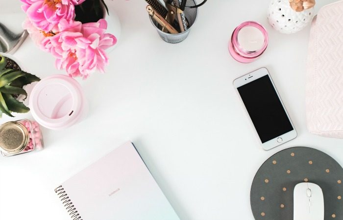 Organize Your Home Office in 8 Steps