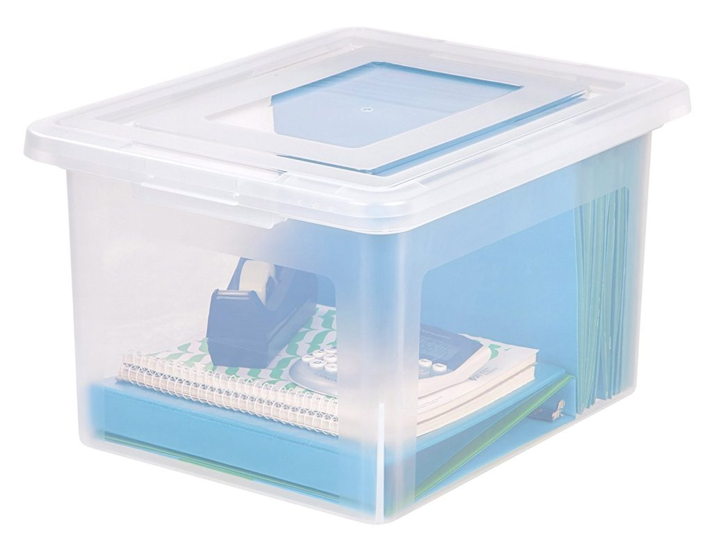 Affordable Office Organizing Supplies on Amazon | Calyx and Corolla