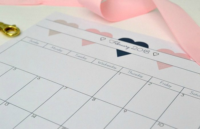 How to Create a Custom Calendar in Word