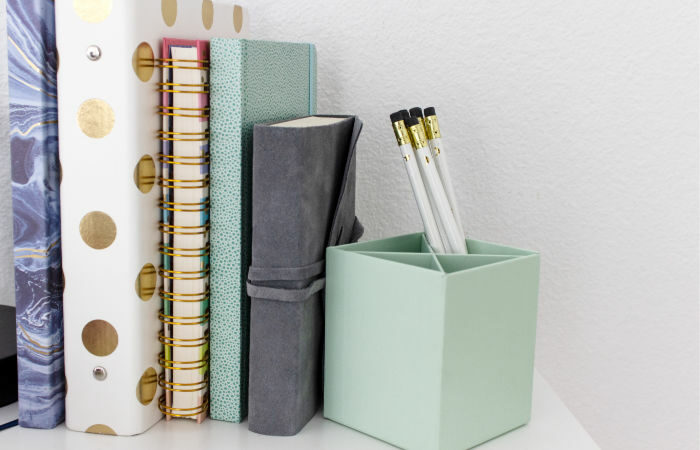 5 Habits of Organized People You Can Adopt Today