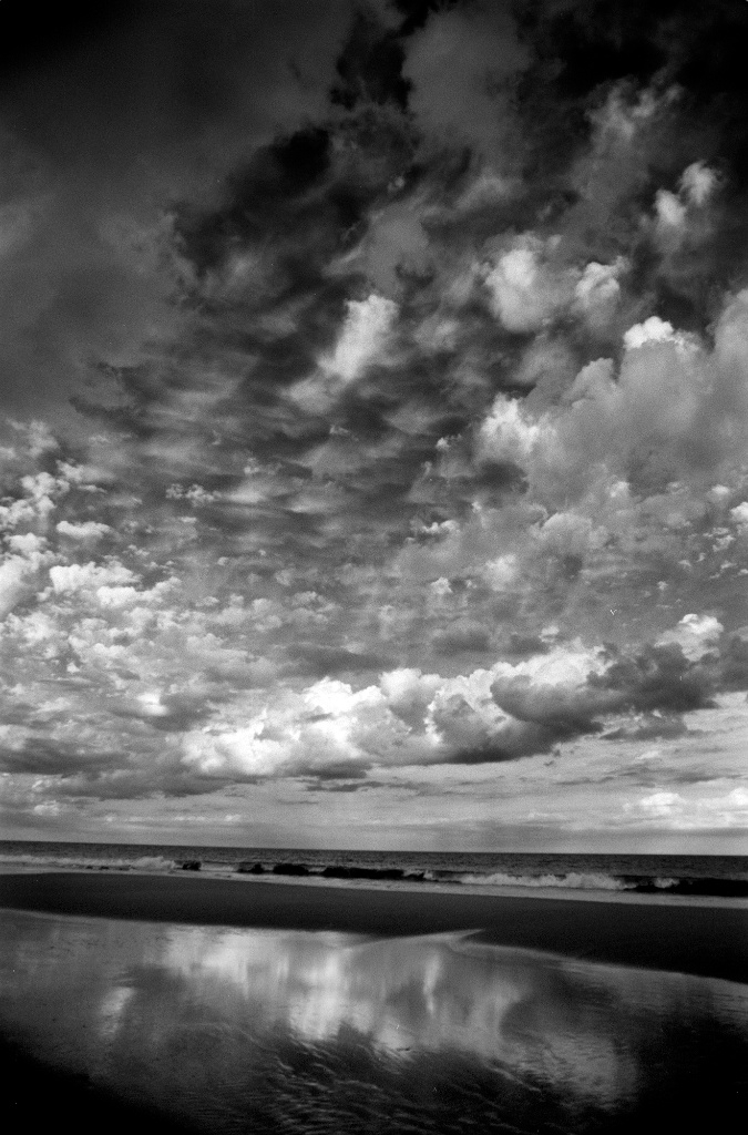 Clouds, Cape Hatteras