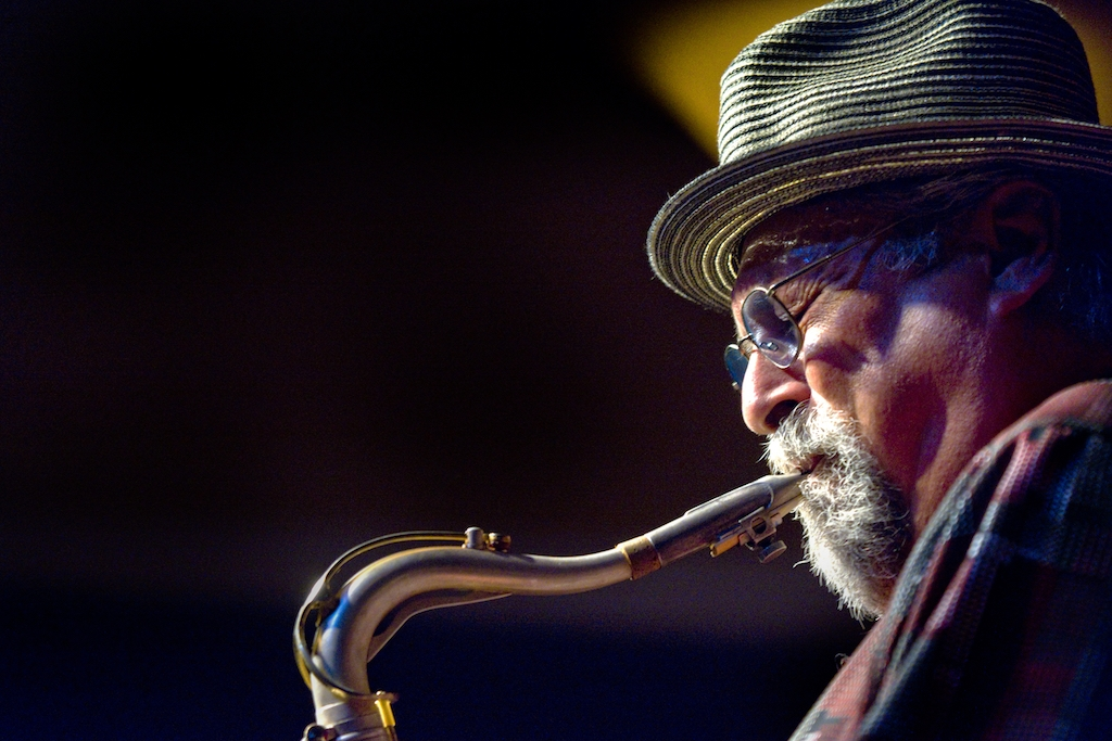 061617 Joe Lovano @ Nighttown-13TW