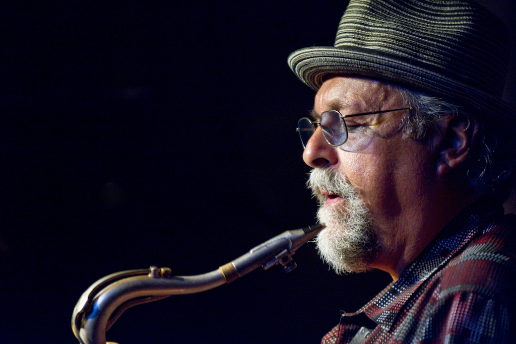 061617 Joe Lovano @ Nighttown-77TW