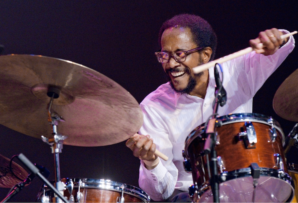 Brian Blade with Still Dreaming