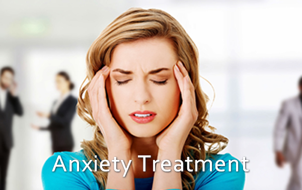 Anxiety Therapy