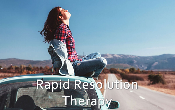 Rapic Resolution Therapy