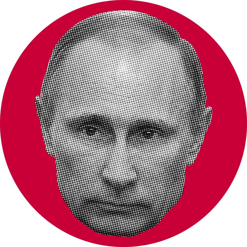 """Comrade"" by Corp Cru"