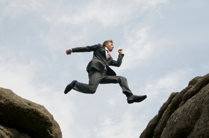 Will We Take the Fiscal Leap?