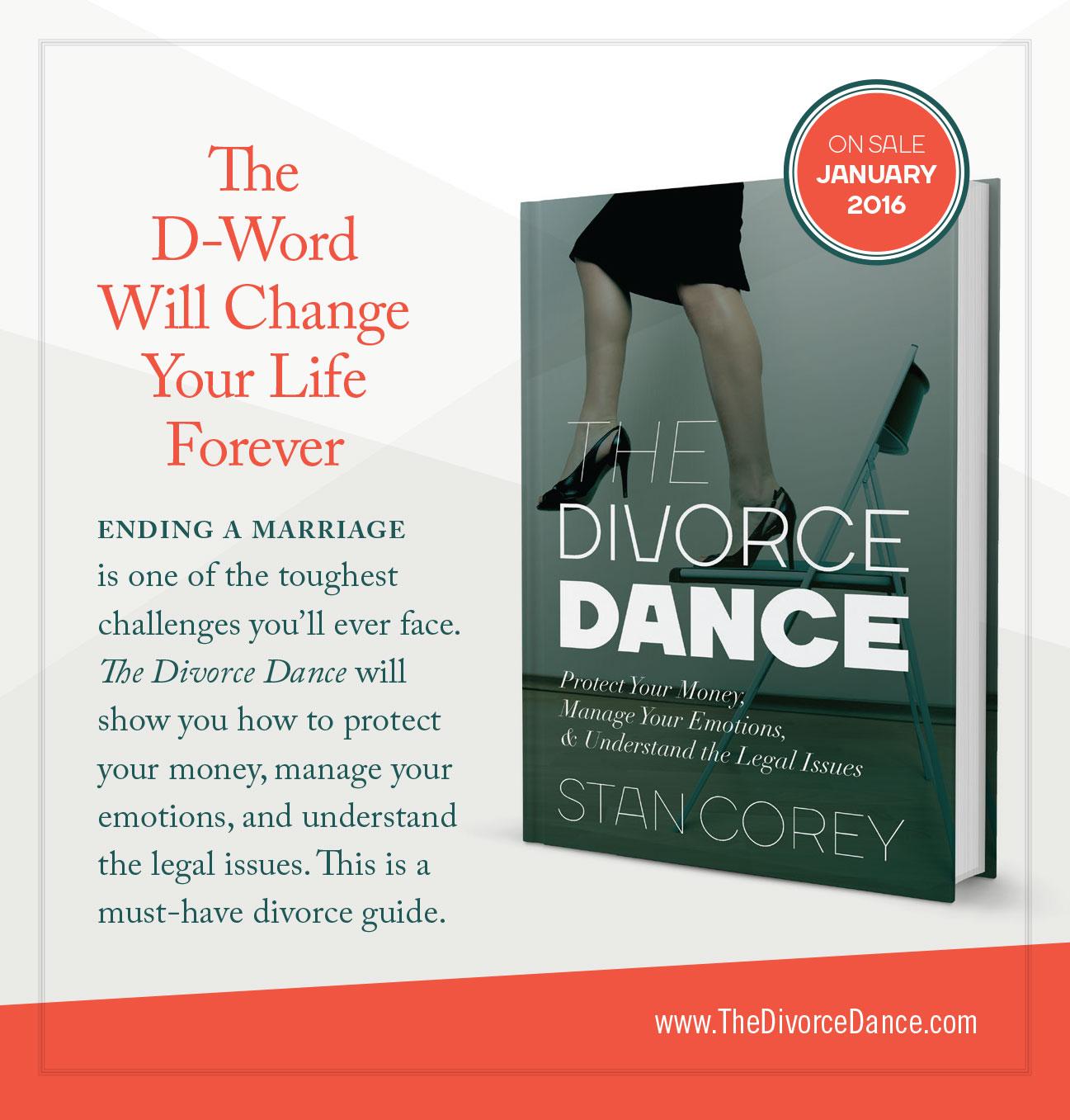 Foremost Financial Advisor Publishes Comprehensive Divorce Guide
