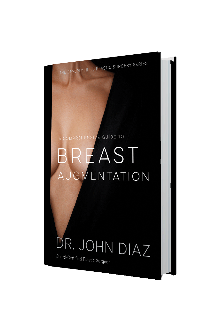 Top Beverly Hills Plastic Surgeon Publishes Book
