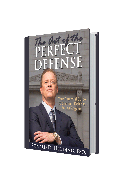 Top Criminal Defense Attorney Publishes Book