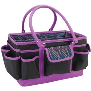 cleaning kit tote
