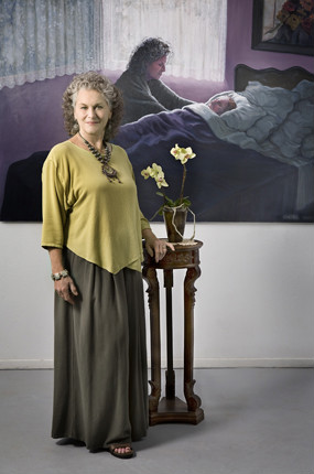 Alice Matzkin