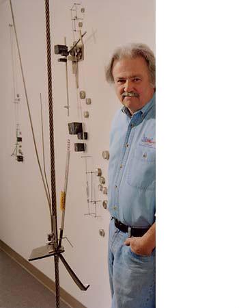 Bill McEwen