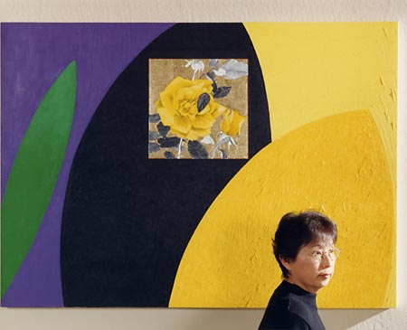 Hiroko Yoshimoto