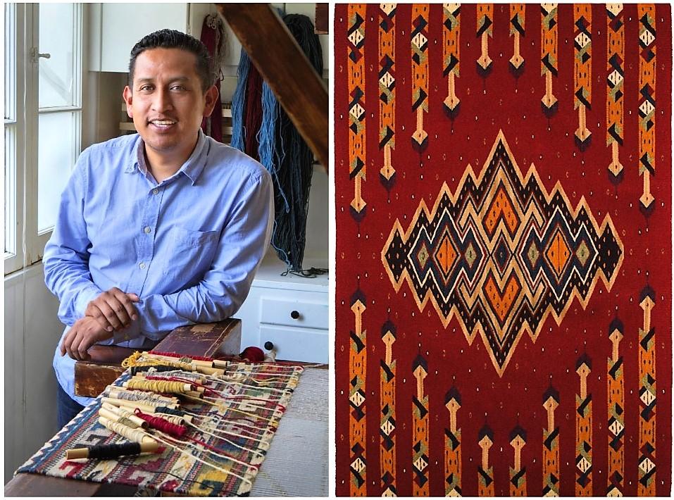 Explore, Discover, Create with Porfirio Gutierrez