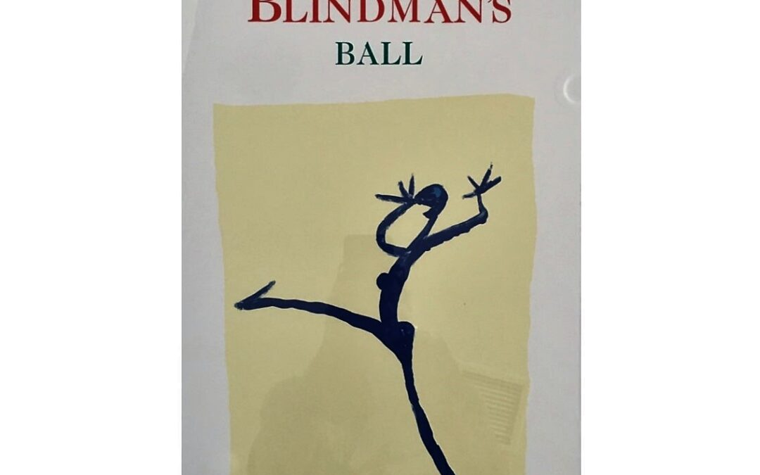 Opportunity Drawing Blindman's Ball