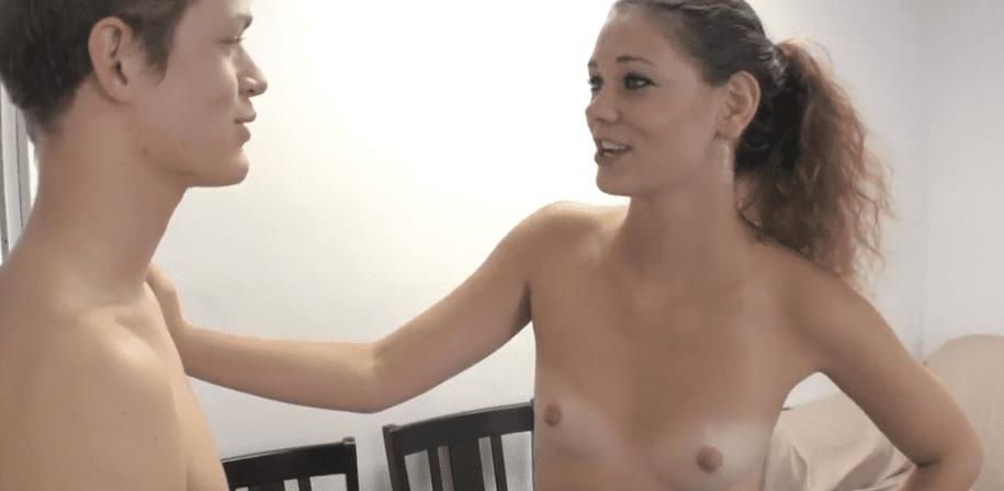 nude femdom coach