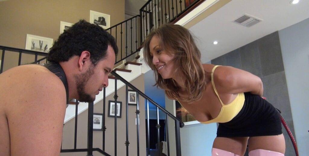 submissive husband