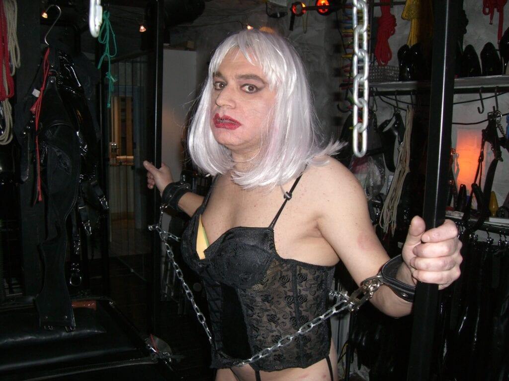 Mistress Fiona