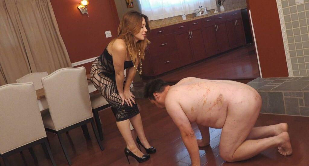 become good femdom slave
