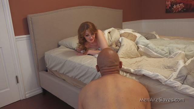 domineering mistress